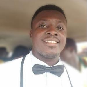 Michael Osei-Owusu